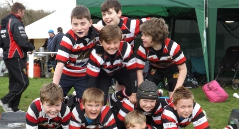 Altrincham Kersal RFC banner image 7