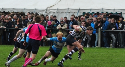 Pocklington RUFC banner image 5