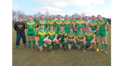 Woolston Rovers (Wizards) RLFC banner image 10