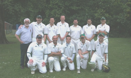 Abertillery Town Cricket Club banner image 5