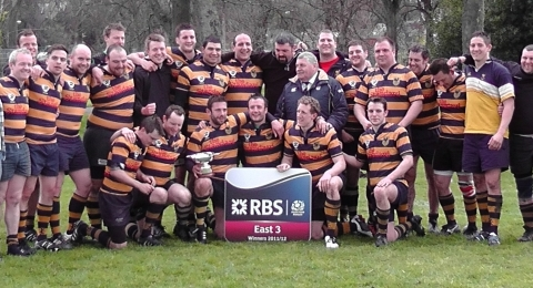 Edinburgh Northern RFC banner image 3