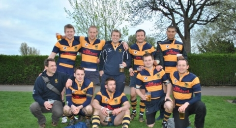 Edinburgh Northern RFC banner image 2