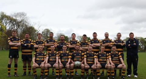 Edinburgh Northern RFC banner image 1