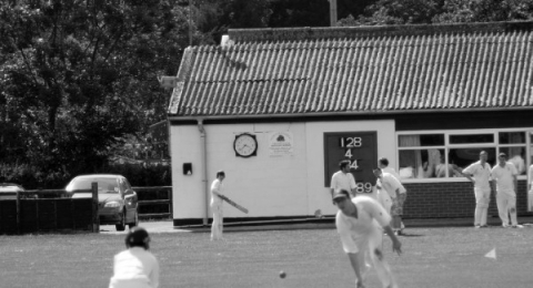 Down Hatherley Cricket Club banner image 6