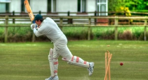 Down Hatherley Cricket Club banner image 1