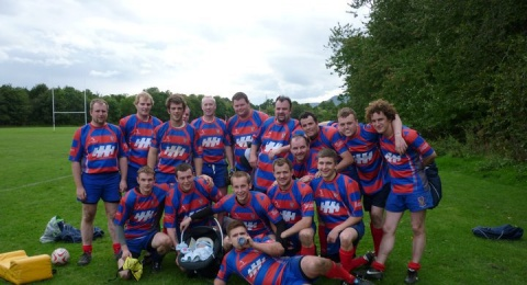 Inverness Craig Dunain Rugby  Club banner image 4