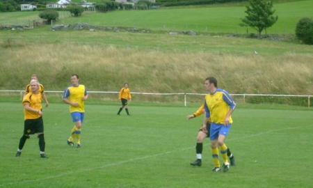 Penmaenmawr Phoenix F.C. banner image 7