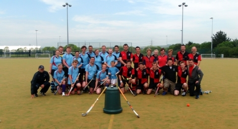 Weymouth Hockey Club banner image 7