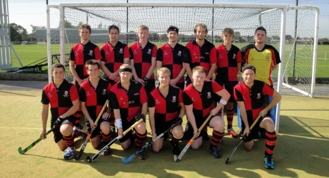Weymouth Hockey Club banner image 10
