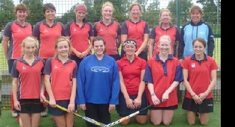 Weymouth Hockey Club banner image 5