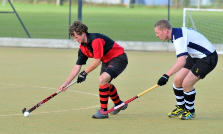 Weymouth Hockey Club banner image 6