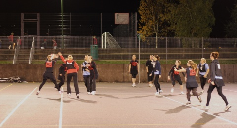 R&B Netball Club banner image 6