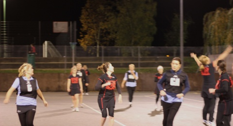 R&B Netball Club banner image 1