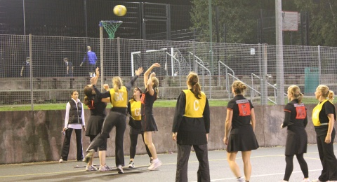 R&B Netball Club banner image 7