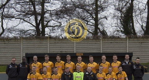 Loughborough Dynamo FC banner image 9