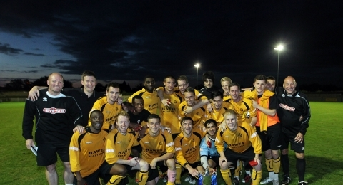 Loughborough Dynamo FC banner image 10