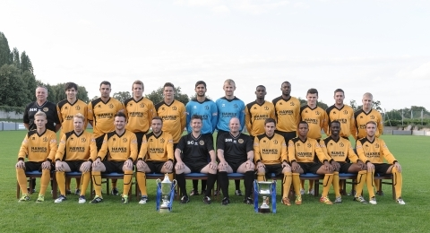 Loughborough Dynamo FC banner image 4