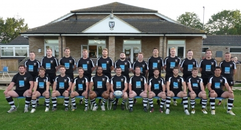 Bedford Athletic Rugby Club banner image 4