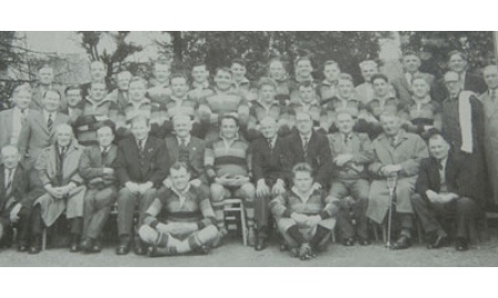 Abercrave RFC banner image 10