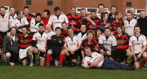 Sleaford RFC banner image 3