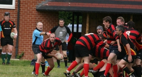 Sleaford RFC banner image 7