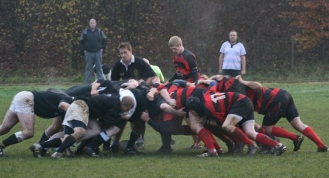 Sleaford RFC banner image 5