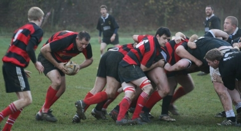 Sleaford RFC banner image 1