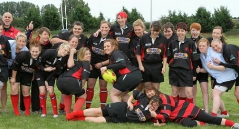 Sleaford RFC banner image 8