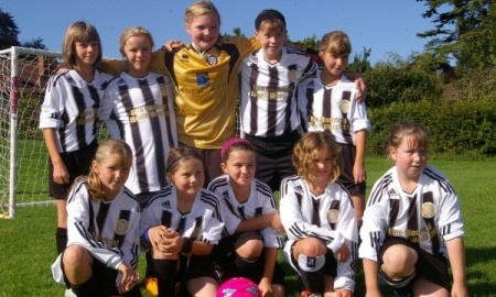Portishead Town Juniors & Youth FC banner image 2
