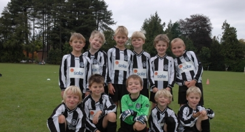 Portishead Town Juniors & Youth FC banner image 4