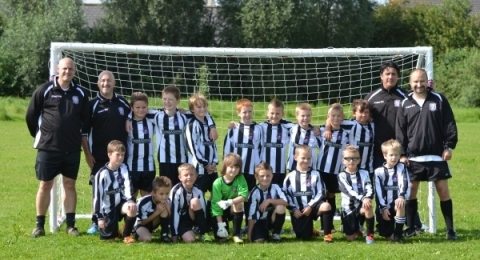 Portishead Town Juniors & Youth FC banner image 1