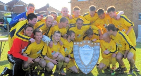 Tividale Football and Social Club banner image 2