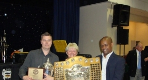 Tividale Football and Social Club banner image 4