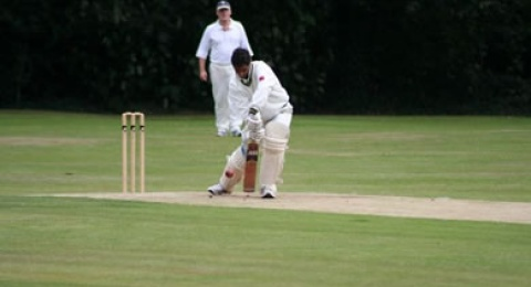 Chesham Bois Cricket Club banner image 4
