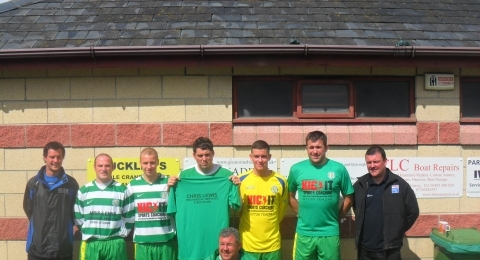 Glan Conwy F.C. banner image 4