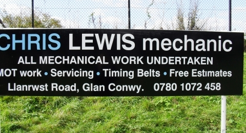 Glan Conwy F.C. banner image 9