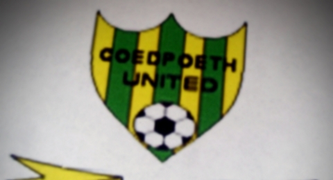 Coedpoeth United Football Club banner image 3