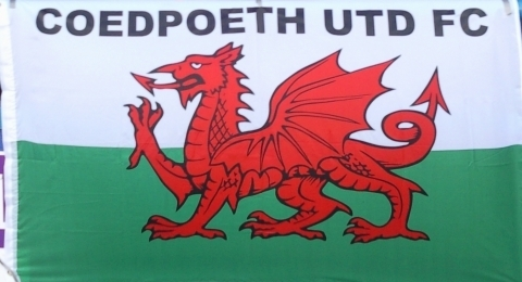 Coedpoeth United Football Club banner image 2