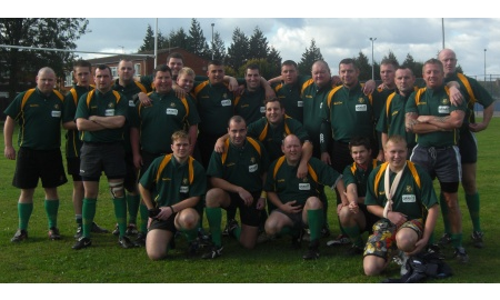 Sully Sports RFC banner image 3