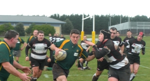 Sully Sports RFC banner image 1