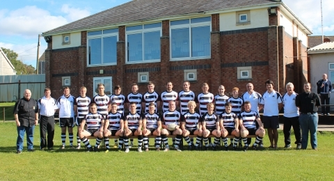 Gowerton RFC - Home of  banner image 4
