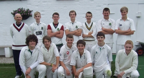 Blackley Cricket Club banner image 9