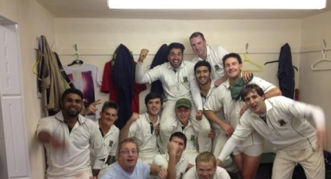 Blackley Cricket Club banner image 4