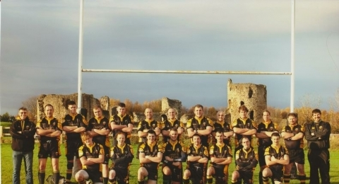 Flint Rugby Football Club banner image 4