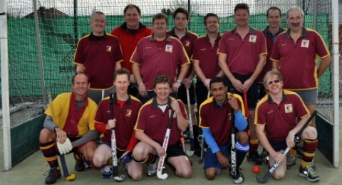 South Bucks Hockey Club banner image 4