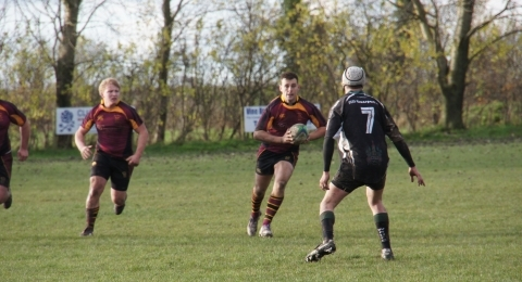Willenhall Rugby Club banner image 6