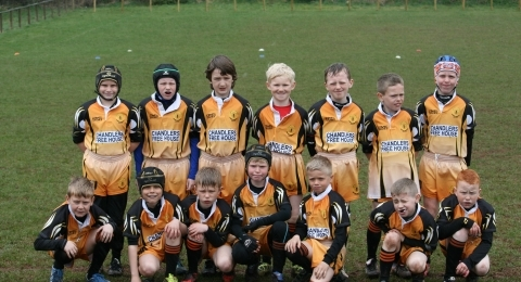 Marsh Hornets ARLFC banner image 3