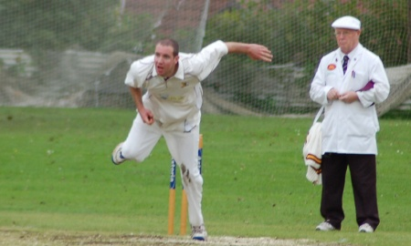 Blackwood Town Cricket Club banner image 4