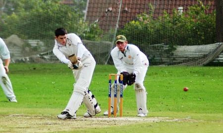 Blackwood Town Cricket Club banner image 2