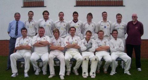 Blackwood Town Cricket Club banner image 6